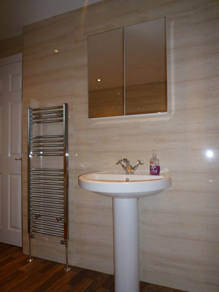 Bathroom Renovation Completed In Atherton Bathrooms