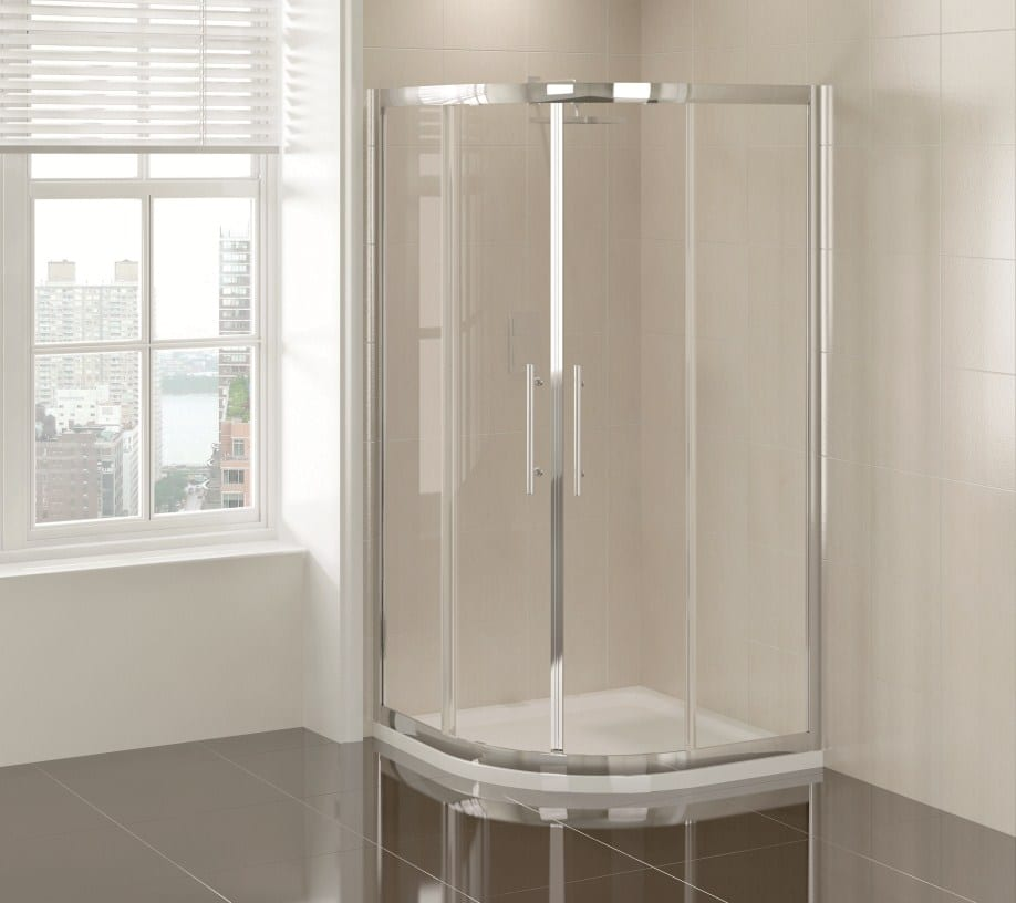 Shower Enclosures - Bathrooms And Kitchens